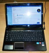"Мощный! Игровой! 4ядра(i3) 4Gb 500Gb HD6370-1Gb 15.6'' Lenovo. 15.6"", 2,4ГГц, ОЗУ 4096 Мб, диск 500 Гб, WiFi, аккумулятор на 2 ч."
