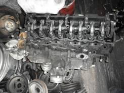Головка блока цилиндров. Isuzu Elf Двигатель 4HF1