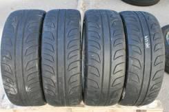 Bridgestone Potenza RE-01. Летние, износ: 30%, 4 шт