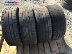 Bridgestone Ecopia EX10. Летние, 2014 год, износ: 30%, 4 шт