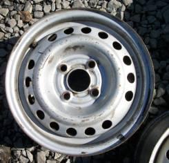 Daewoo. x13, 4x100.00, ET49