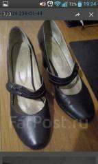 Отдам туфли женские р-р 41