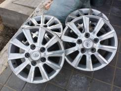 Light Sport Wheels LS 132. 8.0x18, 5x150.00, ET60, ЦО 110,0 мм.