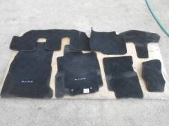 Коврик. Toyota Wish, ZNE10, ZNE10G, ZNE14, ZNE14G Двигатель 1ZZFE