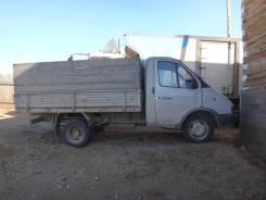 ГАЗ 330210. Продам газель, 1 000 куб. см., 1 500 кг.