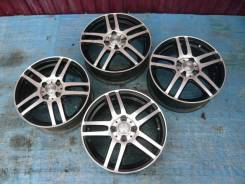 A-Tech Final Speed Gear-R. 5.5x15, 4x100.00, ET45