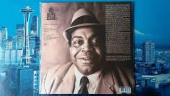 LP, Новая! Willie Dixon – I Am The Blues , EU, M/M