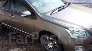 Toyota Premio. вариатор, передний, 1.8 (144 л.с.), бензин, 65 тыс. км