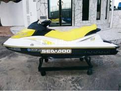 BRP Sea-Doo. 130,00л.с., Год: 2006 год