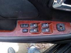 Блок управления стеклоподъемниками. Hyundai Sonata