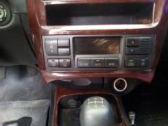 Блок управления климат-контролем. Hyundai Sonata