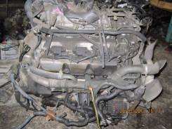 Двигатель в сборе. Nissan Cedric Cima Nissan Cima, FHY33 Nissan Gloria Двигатель VQ30DET