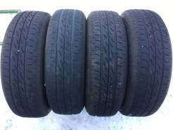 175/70R14 Bridgestone на дисках. (е1401160). x14 5x100.00