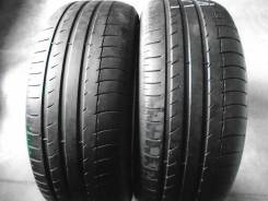 Michelin Latitude Sport. Летние, 2009 год, износ: 20%, 2 шт