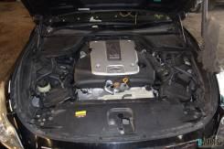 Двигатель в сборе. Nissan Skyline Nissan Fairlady Z, Z34