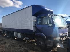 Nissan Diesel. , 12 500 куб. см., 10 000 кг.