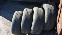 Dunlop SP Sport 01. Летние, износ: 60%, 4 шт