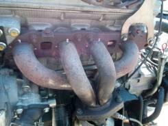 Коллектор выпускной. Suzuki Grand Vitara Suzuki SX4, YB41S, YA41S, YC11S, YB11S, YA11S Suzuki Escudo Двигатель J20A