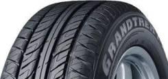 Dunlop Grandtrek PT2. Летние, 2016 год, износ: 30%, 4 шт