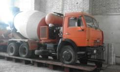 Камаз 53229. Продаётся Автобетоносмеситель 53229, 6,00куб. м.