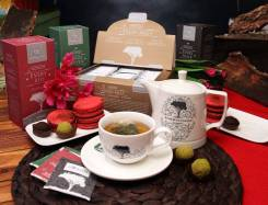 Вкусный кофе и полезный чай. Под заказ