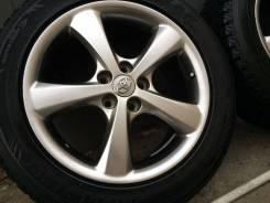 Toyota. 8.0x18, 5x114.30, ET50