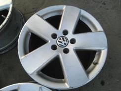 Volkswagen. 7.5x17, 5x112.00, ET47, ЦО 66,6мм.