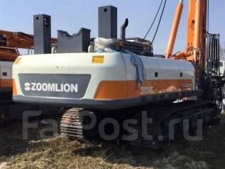 Zoomlion. Буровая установка ZR280C, 1 000 куб. см., 1 000 кг.