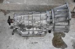 Автоматическая коробка переключения передач. BMW 5-Series, E39 Двигатель M62B35