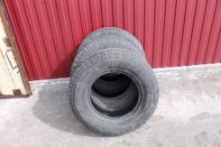 Bridgestone Dueler A/T 693. Летние, износ: 50%, 3 шт