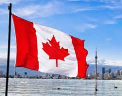 Канада ищу попутчика