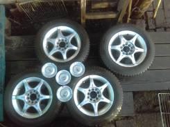 Комплект колес R14. x14 5x100.00, 5x114.30