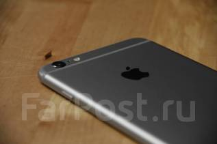 Apple iPhone 6. Б/у