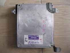Коробка для блока efi. Toyota Mark II, GX81 Двигатель 1GFE