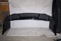 Бампер. Chevrolet TrailBlazer, GMT360 Двигатели: LL8, GMT360