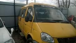 ГАЗ 322132. Продается Газель 322132, 2 464 куб. см., 14 мест