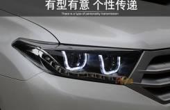 Фара. Toyota Highlander, ASU40, GSU40, GSU40L, GSU45, GVU48. Под заказ