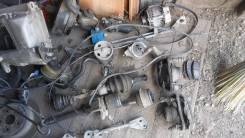 Генератор. Toyota Celica, ST202 Toyota Carina ED, ST202, ST183, ST205 Toyota Corona Exiv, ST202, ST205 Toyota Curren, ST206 Двигатели: 3SGE, 3SFE