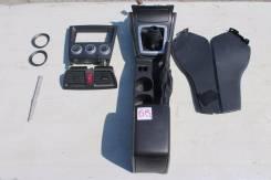 Блок управления климат-контролем. Subaru Forester, SG9, SG9L Subaru Impreza WRX STI, GDB