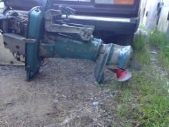 Вихрь. 25,00л.с., 2х тактный, бензин, нога S (381 мм), Год: 1994 год