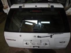 Стекло заднее. Nissan Terrano, RR50