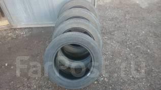 Bridgestone Turanza. Летние, 2011 год, износ: 30%, 4 шт