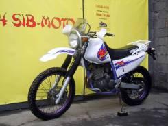 Yamaha TT-R 250 Raid. 249 куб. см., исправен, птс, без пробега