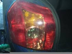 Стоп-сигнал. Toyota Corolla, ZZE120, ZZE121, ZZE122, ZZE123 Toyota Allex, NZE121, NZE124, ZZE123, ZZE124, ZZE122 Toyota Corolla Runx, ZZE123, NZE121...