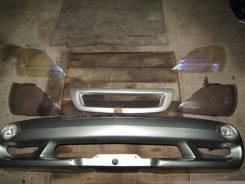 Обвес кузова аэродинамический. Toyota Harrier, MCU15W, MCU15 Lexus RX300, MCU15 Двигатель 1MZFE
