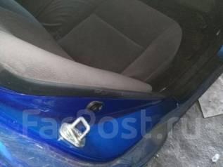 Уплотнитель двери багажника. Toyota: Allex, Corolla Axio, Corolla Fielder, Corolla, Corolla Runx Двигатели: 1NZFE, 1ZZFE, 2C, 2NZFE, 3ZZFE, 3CE, 1CDFT...