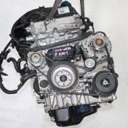 Двигатель в сборе. Peugeot 208 Двигатель EB2