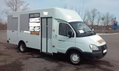 ГАЗ 32212. Продам ГАЗ 3221 Тулабус, 2 900 куб. см., 22 места