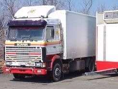 Scania. Продается грузовик (паровозик), 11 000 куб. см., 17 925 кг.