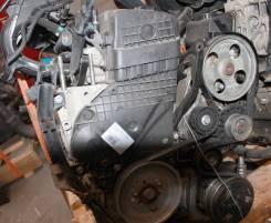 Двигатель в сборе. Peugeot 206 Двигатели: TU3JP, TU3A